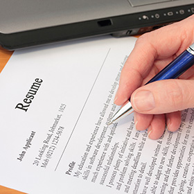 Expert Resume Writing Services