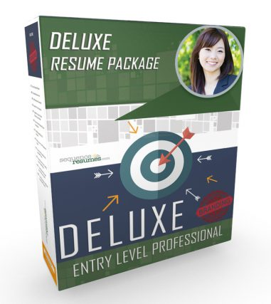 Entry-Level-Deluxe-Resume-Package