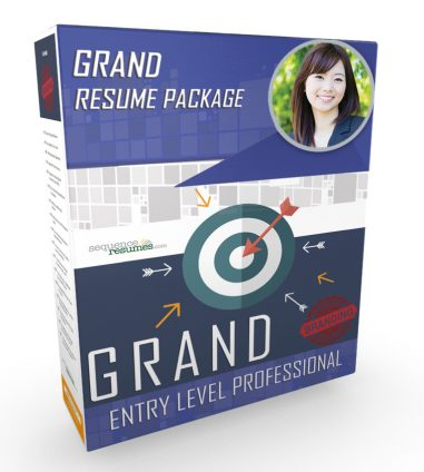 Entry-Level-Grand-Resume-Package