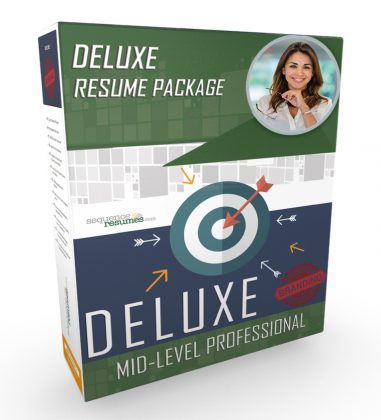 MID-LEVEL-DELUXE-RESUME-PACKAGE