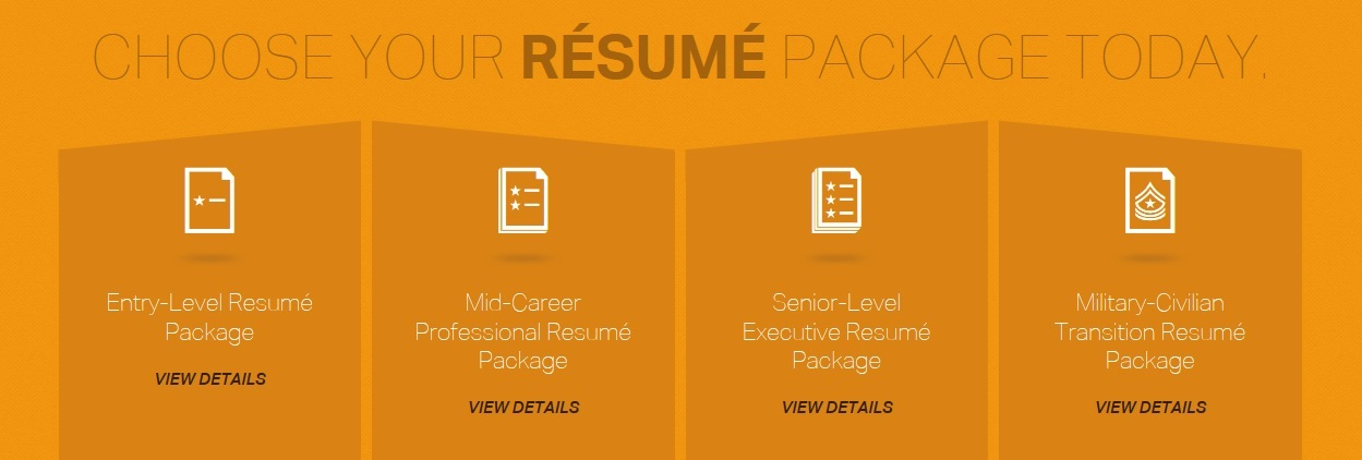 Ecologist - Resume Writing Service and Resume Writers