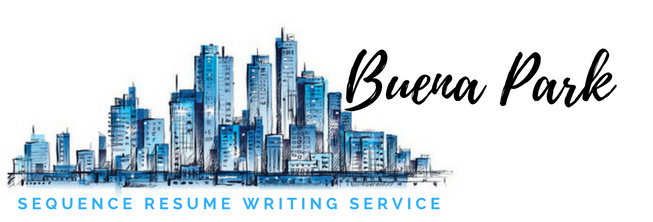 Buena Park - Resume Writing Service and Resume Writers
