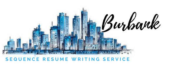 Burbank - Resume Writer and Resume Writing Service
