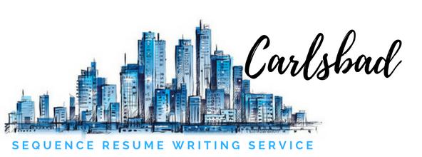 Carlsbad Resume Writing Service