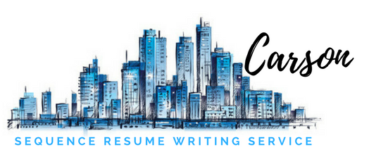 Carson - Resume Writing Service and Resume Writers
