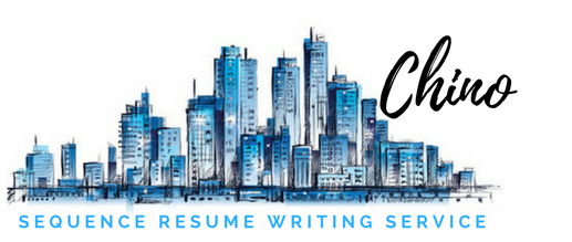 Chino - Resume Writing Service and Resume Writers