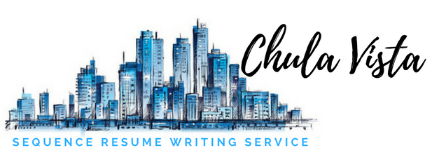 Chula Vista - Resume Writer and Resume Writing Service