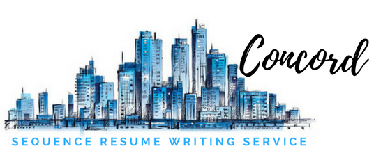 Concord - Resume Writing Service and Resume Writers
