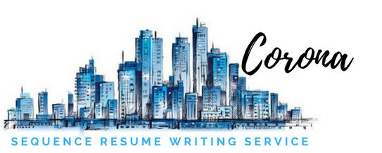 Corona - Resume Writing Service and Resume Writers