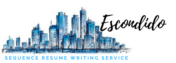 Escondido - Resume Writing Service and Resume Writers