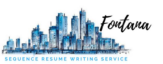 Fontana - Resume Writing Service and Resume Writers