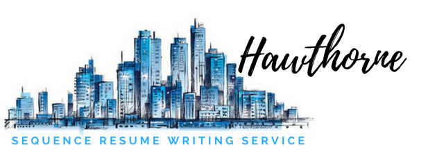 Hawthorne - Resume Writing Service and Resume Writers