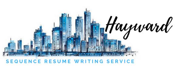 Hayward - Resume Writing Service and Resume Writers