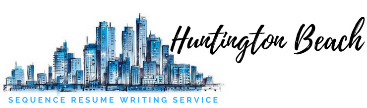 Huntington Beach - Resume Writing Service and Resume Writers