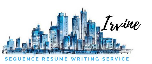 Irvine - Resume Writer and Resume Writing Service