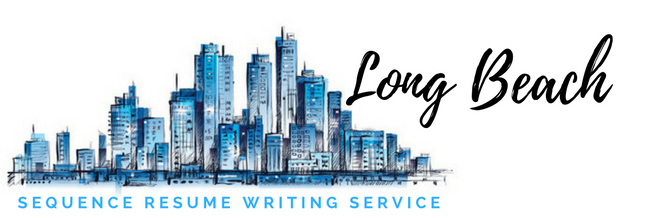 Long Beach - Resume Writer and Resume Writing Service