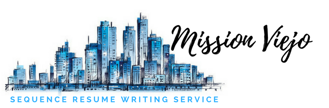 Mission Viejo - Resume Writing Service and Resume Writers