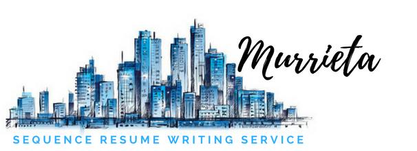 Murrieta - Resume Writing Service and Resume Writers
