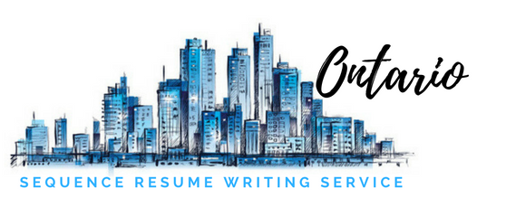 Ontario - Resume Writing Service and Resume Writers