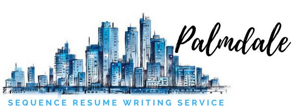 Palmdale - Resume Writing Service and Resume Writers