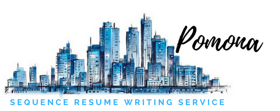 Pomona - Resume Writing Service and Resume Writers