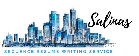 Salinas - Resume Writing Service and Resume Writers