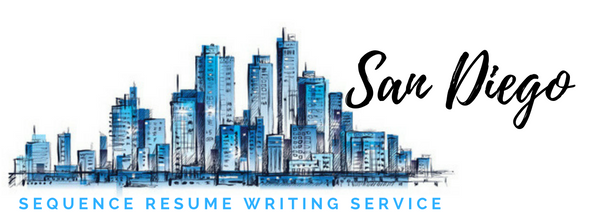 San Diego   Resume Writer And Resume Writing Service  San Diego Resume
