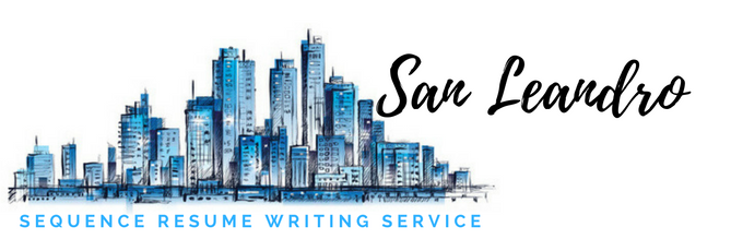 San Leandro - Resume Writing Service and Resume Writers