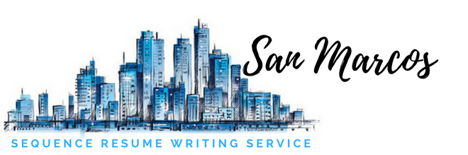 San Marcos - Resume Writing Service and Resume Writers