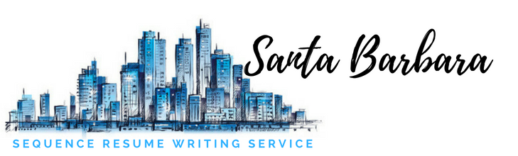Santa Barbara - Resume Writing Service and Resume Writers