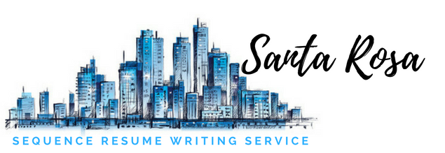 Santa Rosa - Resume Writing Service and Resume Writers