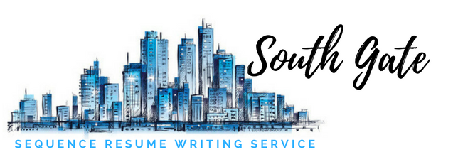 South Gate - Resume Writing Service and Resume Writers