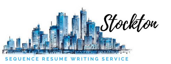 Stockton - Resume Writer and Resume Writing Service