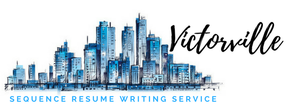 Victorville - Resume Writing Service and Resume Writers