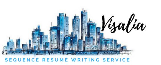Visalia - Resume Writing Service and Resume Writers
