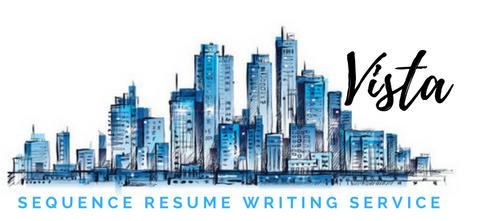 Vista - Resume Writer and Resume Writing Service