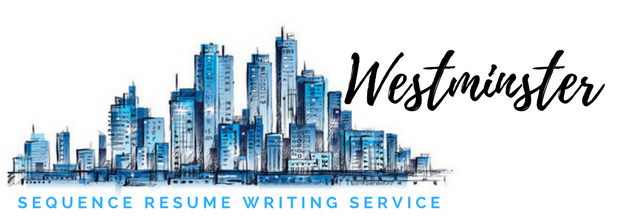 Westminster - Resume Writing Service and Resume Writers
