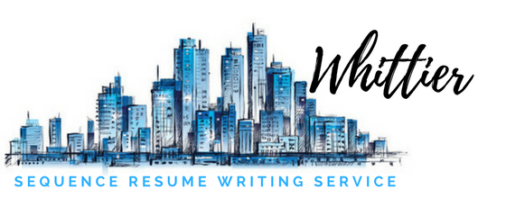 Whittier - Resume Writing Service and Resume Writers