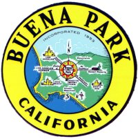 City of Buena Park