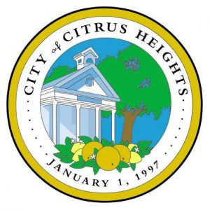 City of Citrus Heights