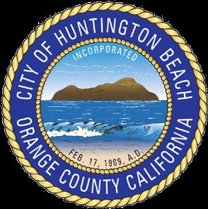 City of Huntington Beach