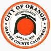City of Orange