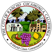 City of Rancho Cucamonga