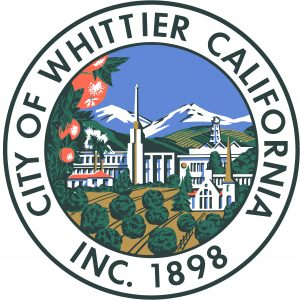 City of Whittier