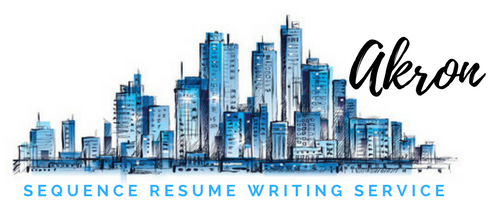 Akron- Resume Writing Service and Resume Writers