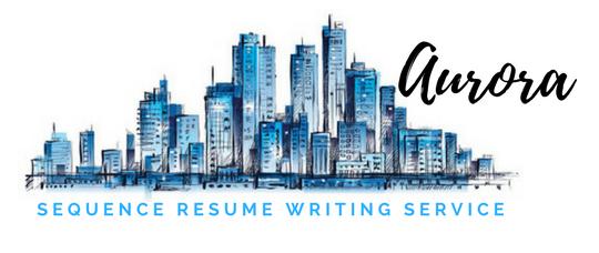 Aurora - Resume Writing Service and Resume Writers