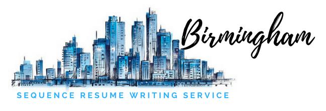 Cv writing service in birmingham