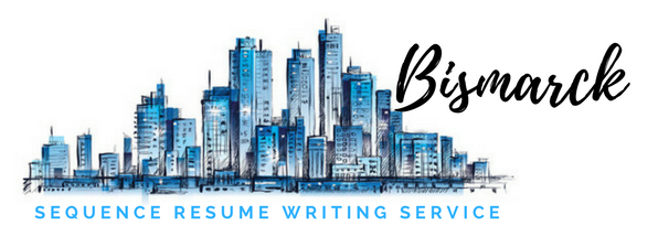 Bismarck - Resume Writing Service and Resume Writers