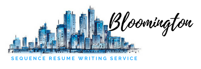 Bloomington - Resume Writing Service and Resume Writers