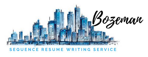 Bozeman - Resume Writing Service and Resume Writers